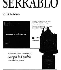 Junio 2003, nº 128