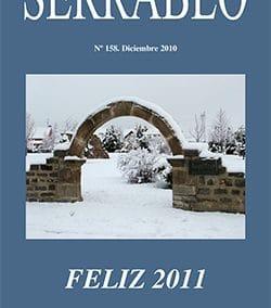Diciembre 2010, nº 158