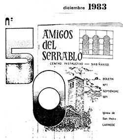 Diciembre 1983, nº 50