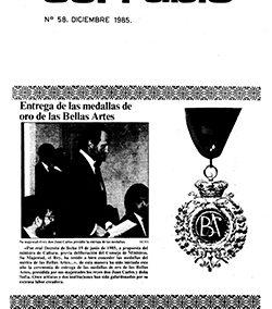Diciembre 1985