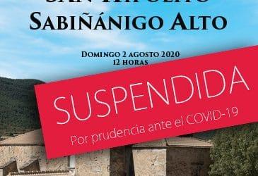 Suspendida la Misa en rito hispano-mozárabe