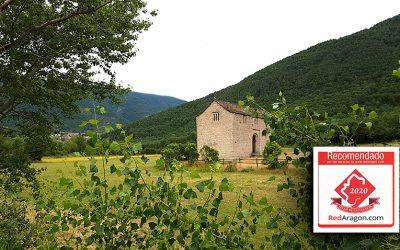 Sello a la Excelencia Turística en Aragón 2020